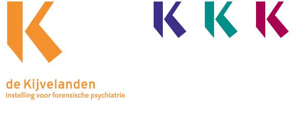 Logo de Kijvelanden