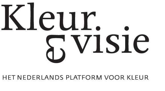 Logo Kleurenvisie